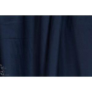 """Tissu """"Crêpe Midnight"""" Atelier Brunette"""