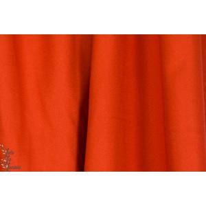 "Tissu ""Crêpe Tangerine"" Atelier Brunette"