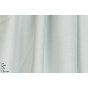 """Tissu """"Crêpe Green Sage"""" Atelier Brunette"""