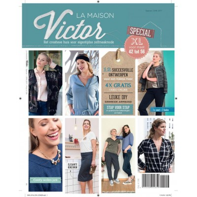 Magazine Maison Victor XL