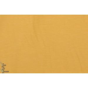 Jersey bio Gold moutarde Elvelyckan Design