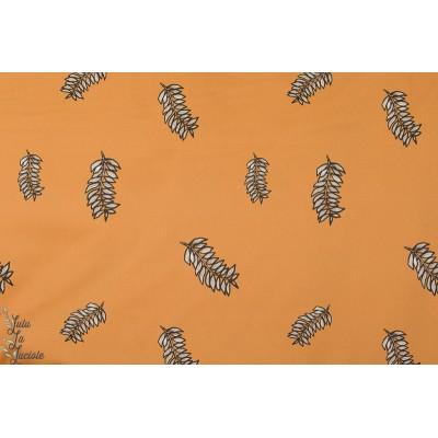tissu Maison Victor Plume