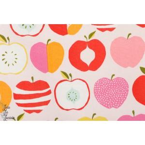 Canvas bio  Monaluna Pink Delicioous Monaluna