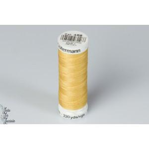 Fil Guterman 200m couleur 488