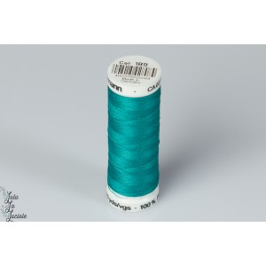 Fil Gutermann 200m couleur 189