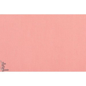 Ventana twill Smoky Pink par Robert kaufman trench imper luzerne deer and doe coton sergé