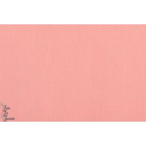 Ventana twill Smoky Pink par Robert kaufman