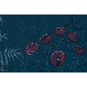 Summersweat bio  Nachtwiese Lillestoff Susalabim