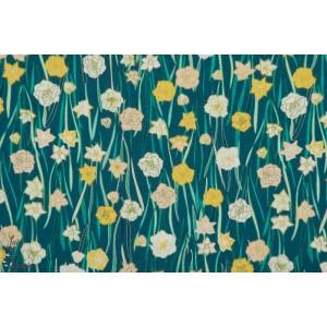 Popleine Des petites fleurs sauvage jard1265 jardin anglais Dashwood Studio