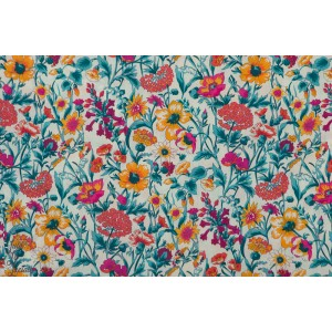 Liberty of London Rachel fleur tana lawn batiste coton