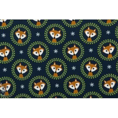Sweat Hilco Fox ornaments médaille de renard