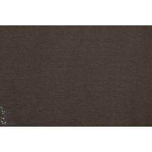 Tissu Bord-Côtes taupe