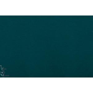 Bord Cote Bio tube petrolgrûn Lillestoff bleu Pétrole