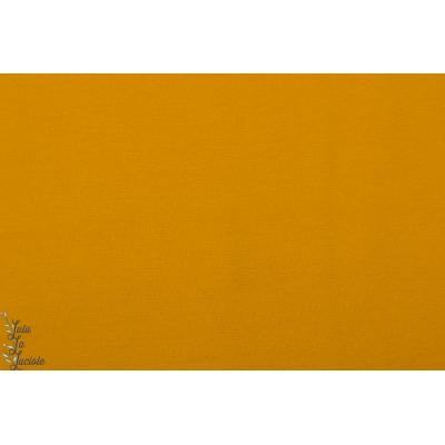 Bord Cote bio tube Senf Moutarde Lilestoff jaune