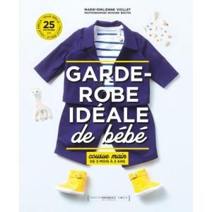 Garde robe Idéale de bébé - 0 à 3 ans
