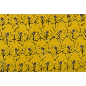 Popeline Dashwood AURA1276 Flowers