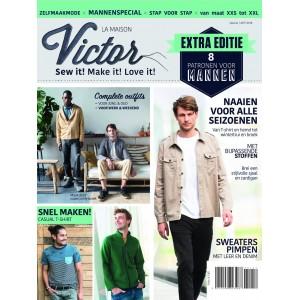 Magazine Maison Victor Spécial Homme Hors Série 2017