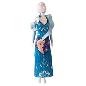Kit Dress your Doll Mary Crystal