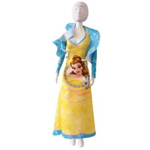 Kit Dress Your Doll Mary Fairytale