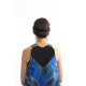 Patron I am Celeste robe top femme mode coutute patron
