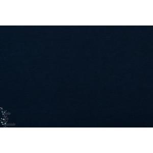 Modal Lillestoff Dunkelblau Marine