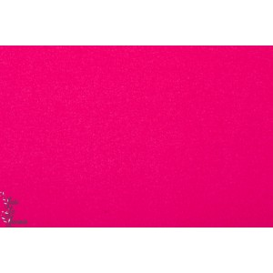 Super Polaire Rose épaisse douce chaude pink fleece okéotek