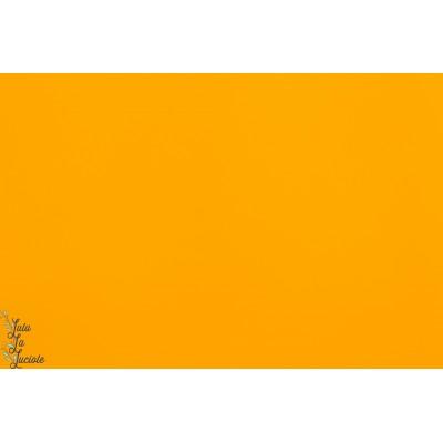 Jersey Bio Moutarde - Senf - Lillestoff