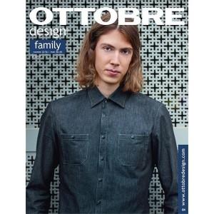 Magazine Ottobre Design Famille 7/2017
