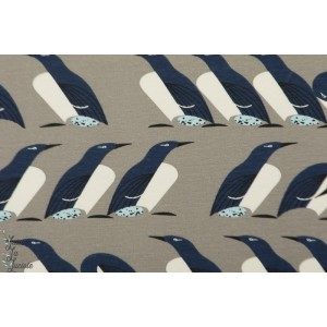 jersey Bio Birch Penguins Grey