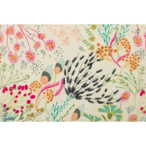 jersey AGF meadow Vivid from Indie art galley fleur nature sauvage