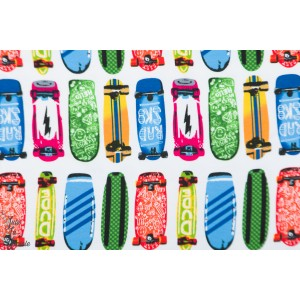Sweat Skateboards