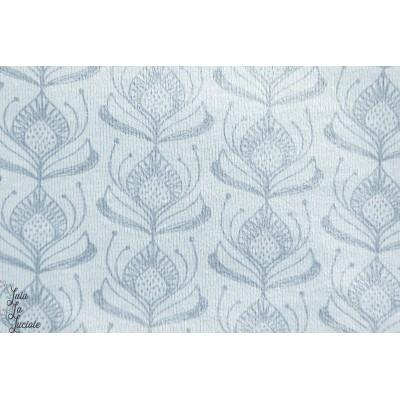 Tissu Imperméable  Physalis, Design: Diana Albrecht/Mia Maigrün pour lillestoff.