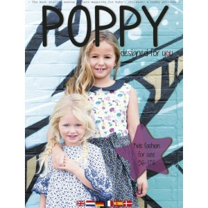 Poppy Magazine Edtition 10