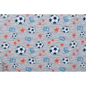 Jersey hilco ''All Sport''ballon de foot garçon graphique enfant