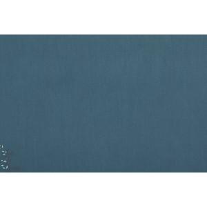 Coton Linon Bleu Dyna Soft Cactus bleu batiste