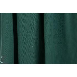 Tulle Bio C.Pauli Sea Pine vert