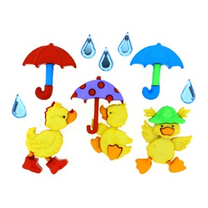Boutons Puddle Jumpers