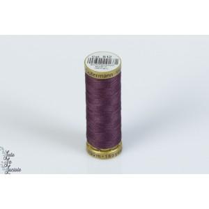 Fil Gûtermann 150m Polyester Violet