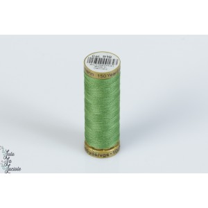 Fil Gûtermann 150m Polyester Olive