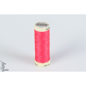 FIL GUTERMANN FLUO ROSE 100m