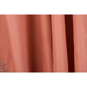 tissu crêpe melba Atelier brunette