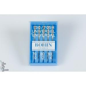 Aiguille couture machine à coudre BOHIN Universel 70/80/90