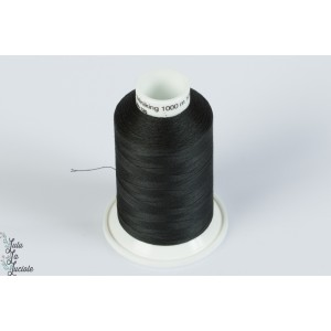 Cône miniking Gûtermann Noir 1000m coloris 000, 100% Polyester