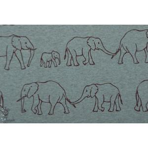 Jersey bio Parade des Eléphants SUSAlabim Lillestoff