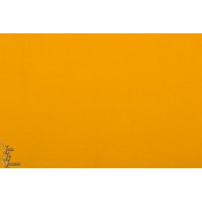 Jersey Bio uni Inge Kombi Lillestoff jaune