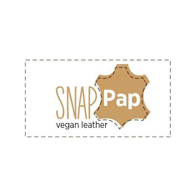 Kreativ Paper  - SNAP PAp faux cuir papier lavable