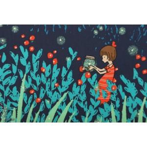 jersey catching Firedflies Michael luiole enfant sarah jane enfant nuit bleu