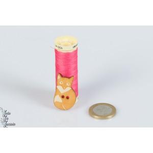 Boutons Fox Paapii