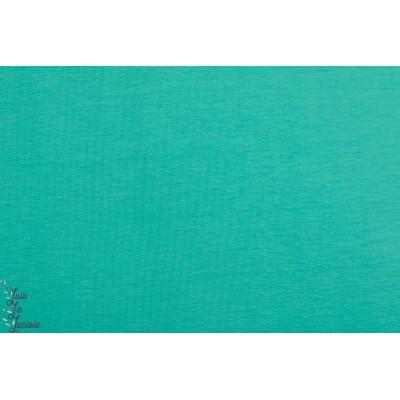 Jersey Uni Carlos Kombi Mint Lillestoff menthe vert bio