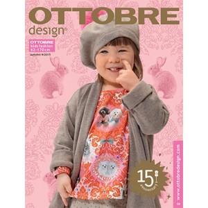 OTTOBRE Design Kids 4/2015